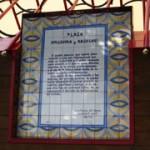 カナリア諸島の日本国憲法第9条