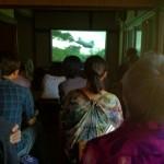 【報告】上映会「『標的の村』in キタナラ」に行ってきました!