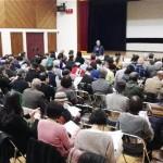 第31回 憲法を考える映画の会「横浜事件を生きて」報告